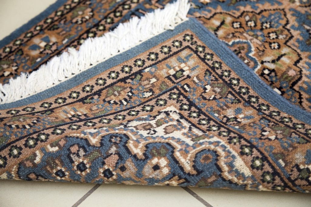 The Beautiful Persian Carpet: How To Clean Them